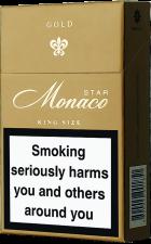 Monaco-KSGold