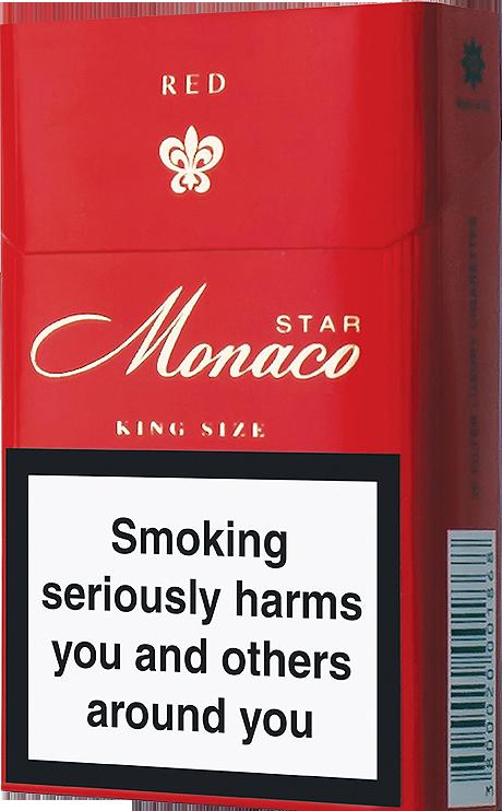 MonacoKSred