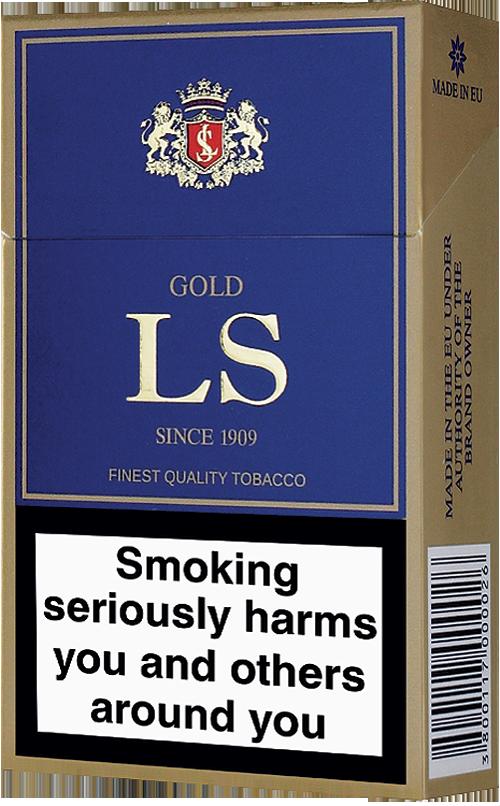 LS-Gold