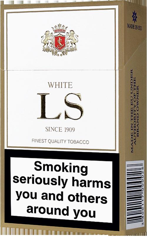 LS-White